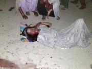 An ninh Xã hội - Ám ảnh cô gái bị cha bắn gục trên vũng máu vì trót yêu người cùng làng