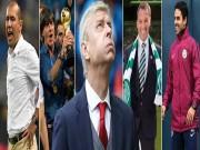 Bóng đá - Tin HOT bóng đá tối 27/2: Lộ diện ứng viên thay HLV Wenger tại Arsenal