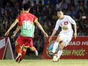 Bóng đá - Vạn fan nữ bủa vây Công Phượng, Xuân Trường U23...ở Bình Phước