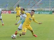 Bóng đá - Yangon United - Thanh Hóa: Ác mộng đến sớm, thua ngược đáng tiếc