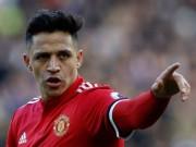 Bóng đá - Chuyển nhượng MU: Quan chức MU hối hận mua Sanchez?