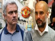 """Bóng đá - Pep – Man City có danh hiệu đầu: Mơ ăn 3 để """"cười vào mũi"""" MU - Mourinho"""