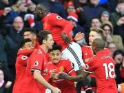 Bóng đá - Bàn thắng đẹp vòng 28 Ngoại hạng Anh: 3 SAO MU ban bật ảo diệu hạ Chelsea