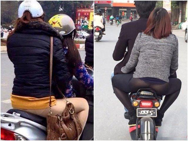 """Hot girl Hà thành Châu Bùi """"tầng tầng lớp lớp"""" áo quần tại Paris FW - 4"""