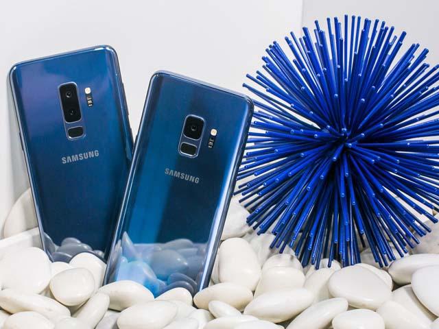 Camera trên Galaxy S9 và Galaxy S9+ có những gì thú vị? - 5