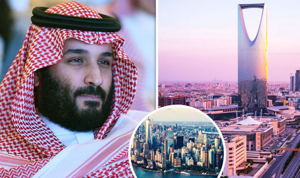 Ả Rập Saudi bắt đầu xây siêu đô thị 500 tỷ USD, to gấp 33 lần New York - 1