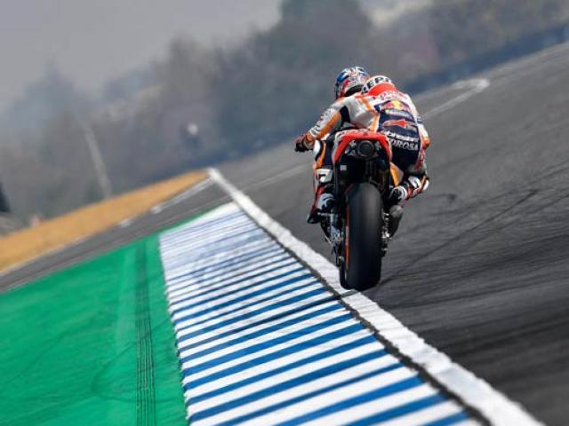 """Đua xe MotoGP: Tay lái Malaysia """"tung hoành"""", cú hích lịch sử với Đông Nam Á 6"""