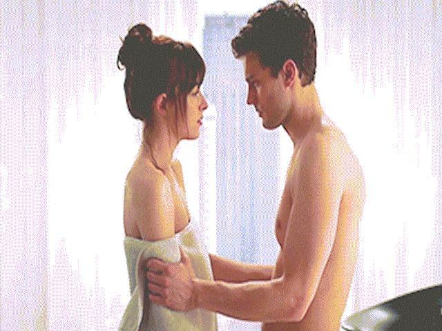 Những cảnh nóng trong phim nghiện sex gây ồn ào