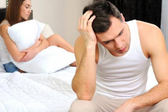 Quý ông hiểu thế nào là xuất tinh sớm và cách điều trị?