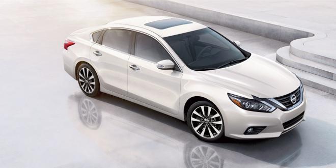 Nissan Teana – tiện nghi làm nên thương hiệu và đẳng cấp
