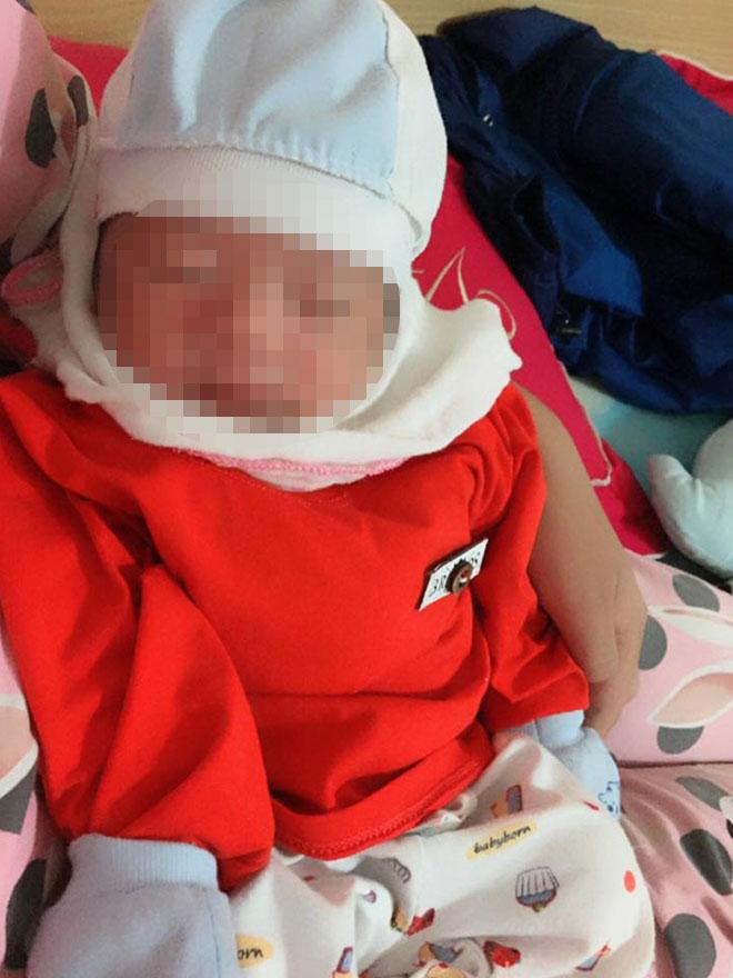 Cảm động chuyện người vợ trẻ quyết sinh con với chồng đã mất