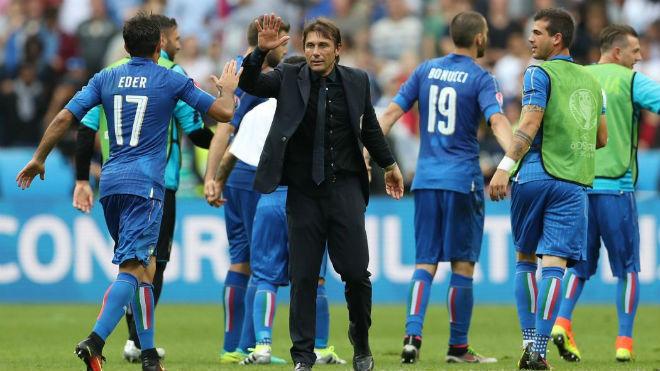 """""""Ghế nóng"""" Chelsea: Conte sắp mất việc, ĐT Ý chờ """"giải cứu"""" người xưa 2"""