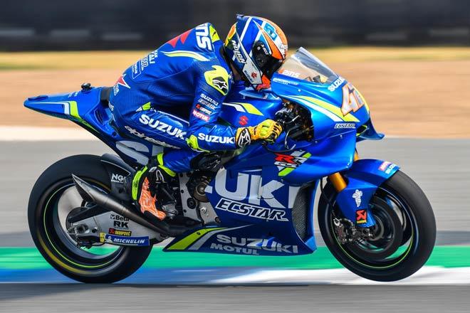 Đua xe MotoGP : Lửa thử vàng, các tân binh thách thức ngôi vương