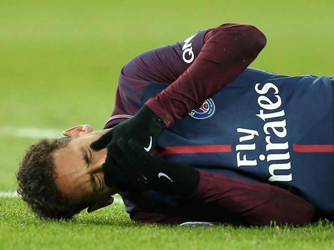 Neymar chấn thương: PSG ép tiêm thuốc đấu Real, ĐT Brazil hoảng - 1
