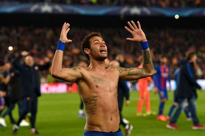 Neymar lỡ đại chiến PSG - Real: Bom tấn 222 triệu euro hay hàng hớ thế kỷ? 1