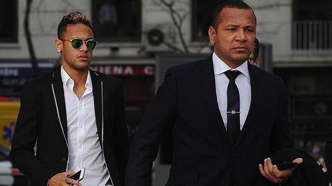 Neymar lỡ đại chiến PSG - Real: Bom tấn 222 triệu euro hay hàng hớ thế kỷ? 3