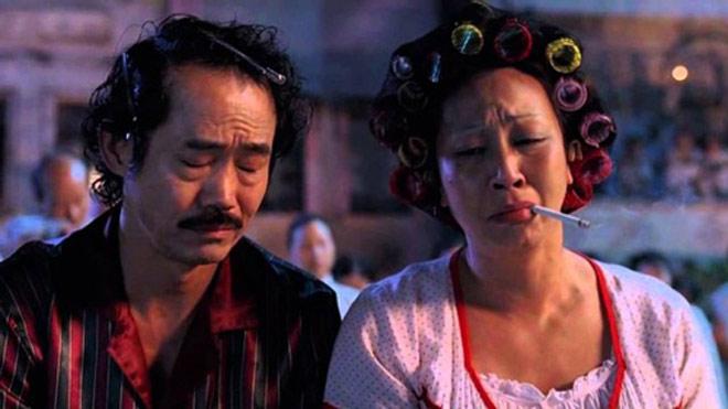 """Trí Nguyễn mặc đồ ngủ """"đàm đạo"""" với Flores: Tuyệt đỉnh kung-fu phiên bản lỗi 2"""