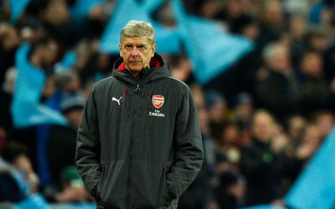 """Wenger hết thời, sắp bị Arsenal """"thải"""": Về PSG làm thầy Neymar? - 1"""