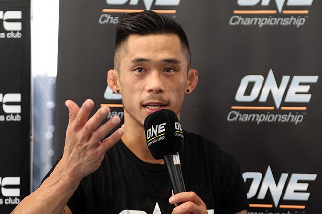 """""""Vua MMA"""" gốc Việt Martin Nguyễn: Pierre Flores là ai vậy? 3"""