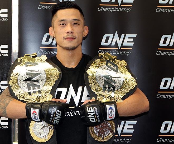"""""""Vua MMA"""" gốc Việt Martin Nguyễn: Pierre Flores là ai vậy? 1"""