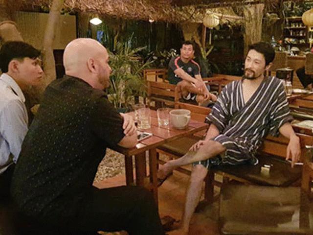 """""""Vua MMA"""" gốc Việt Martin Nguyễn: Pierre Flores là ai vậy? 5"""