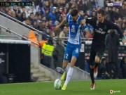 Bóng đá - Chi tiết Espanyol - Real Madrid: Phút bù giờ oan trái (KT)