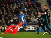 """Bóng đá - Real thua như U23 Việt Nam: Zidane đau đớn, nghi PSG """"tung hỏa mù"""" Neymar"""