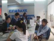 """Tin tức trong ngày - Vụ """"bốc hơi"""" 301 tỉ: Eximbank muốn trả trước 14 tỉ đồng"""