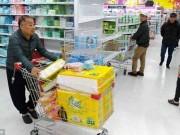 Thế giới - Dân Đài Loan đổ xô mua giấy vệ sinh, lãnh đạo kêu gọi bình tĩnh