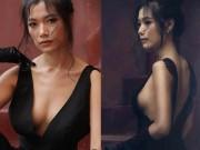 Phim - Nữ diễn viên có cảnh nóng sập giường ngoài đời táo bạo không ngờ