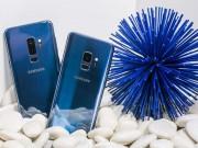 Thời trang Hi-tech - So kè Galaxy S9 với các smartphone đình đám nhất thị trường