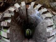 Thế giới - Bên trong tháp pháo hoành tráng bị bỏ hoang của Nga