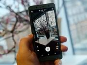 Dế sắp ra lò - Cận cảnh Xperia XZ2 với thiết kế mới mẻ đầu tiên của Sony