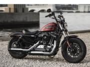 """Thế giới xe - Harley-Davidson Forty-Eight Special  2018: """"Ma lực"""" với tín đồ xe hoài cổ"""
