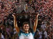 Thể thao - Tin thể thao HOT 28/2: Maradona ngưỡng mộ tay vợt đồng hương