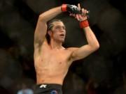 Thể thao - Độc chiêu chết người MMA: Lực siết 200 kg, nặng như sói cắn