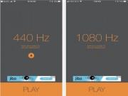 """Công nghệ thông tin - Ứng dụng """"cấp cứu"""" khi iPhone vô nước"""