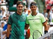 """Thể thao - Pique góp tay """"rót"""" 3 tỷ đô: Federer – Nadal chờ hốt bạc World Cup tennis"""