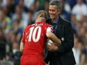 """Bóng đá - """"Bom tấn"""" Robben đến MU: Sẽ thành công như Ibra hay phập phù kiểu Owen?"""