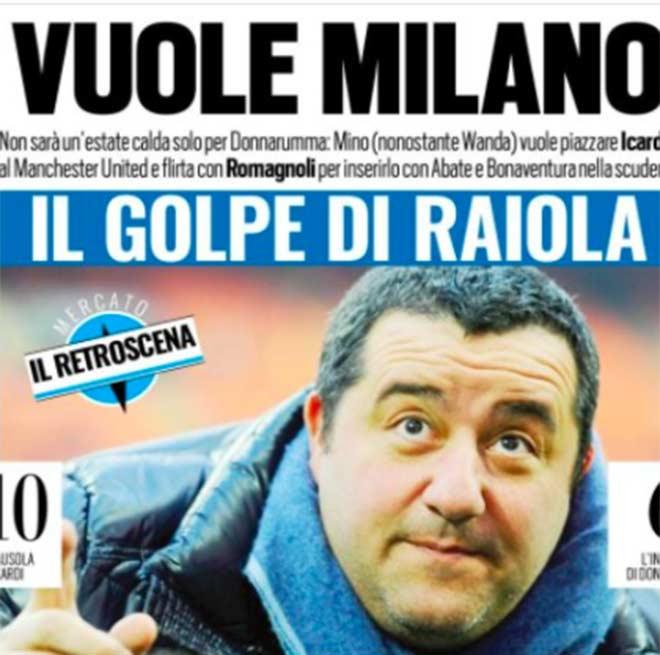 MU – Mourinho nâng cấp hàng công: Hất cẳng Rashford, mua SAO Serie A 2