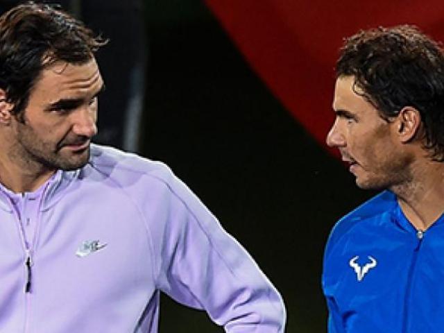 "Tin thể thao HOT 4/3: Federer chưa ""chốt"" tham dự Roland Garros 2"
