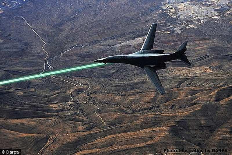 Nga có vũ khí laser bắn hạ vệ tinh khiến Mỹ