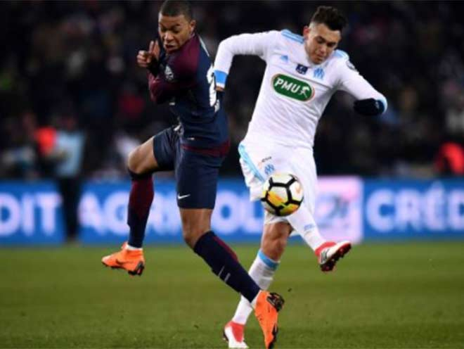 PSG khốn khổ: SAO 180 triệu euro nối gót Neymar, chọi sao lại Real – Ronaldo - 2