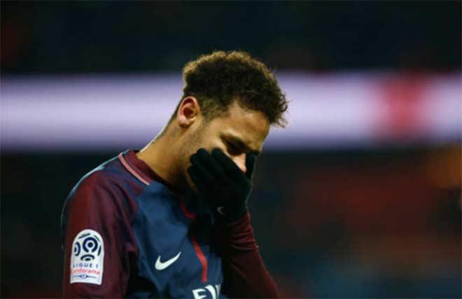PSG khốn khổ: SAO 180 triệu euro nối gót Neymar, chọi sao lại Real – Ronaldo