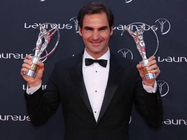 """Federer sức nhàn chống địch mỏi: Nadal sẽ lại """"hít khói"""" kình địch 4"""