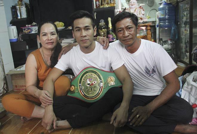 """Boxing: Trần Văn Thảo vô địch châu Á ngắm mục tiêu """"khủng"""" 6"""