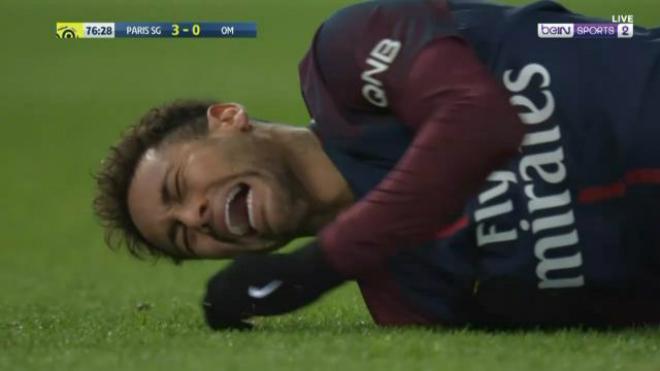 Neymar lỡ hẹn đấu Real: Bí ẩn siêu sao và dớp buồn như Messi, Nadal - 1