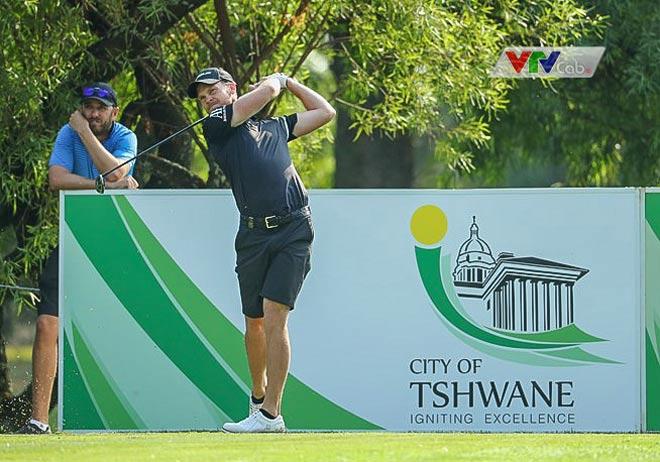 Xem trực tiếp golf thủ so tài tại Handa New Zealand Open và Tshwane Open 2