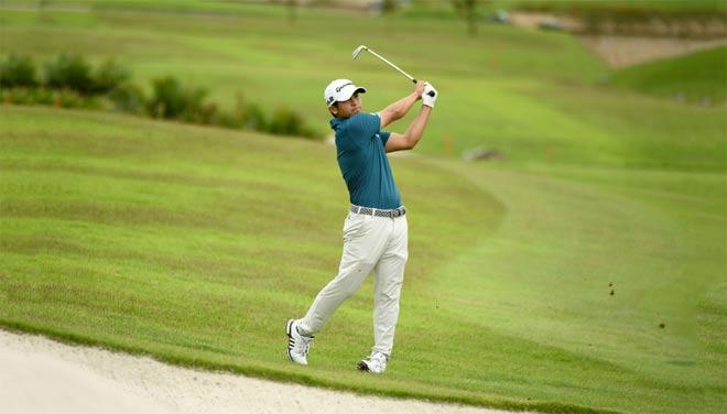Xem trực tiếp golf thủ so tài tại Handa New Zealand Open và Tshwane Open 1