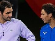 """Thể thao - Federer sức nhàn chống địch mỏi: Nadal sẽ lại """"hít khói"""" kình địch"""